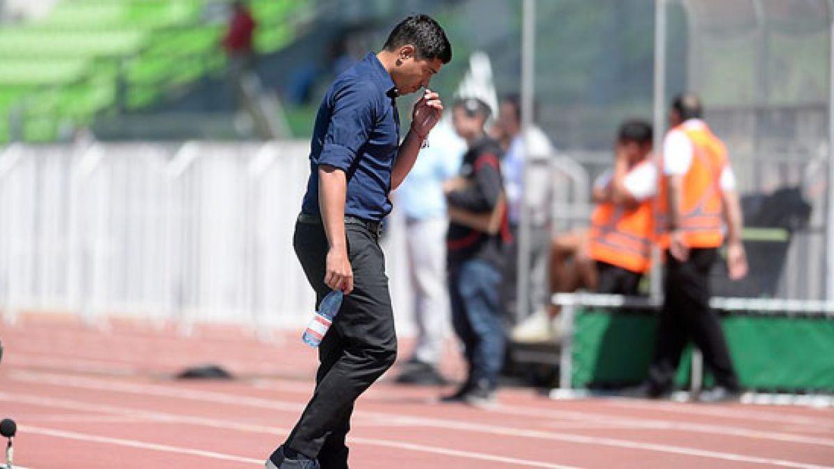Sifup condenó que hinchas de Wanderers encararan al equipo en práctica