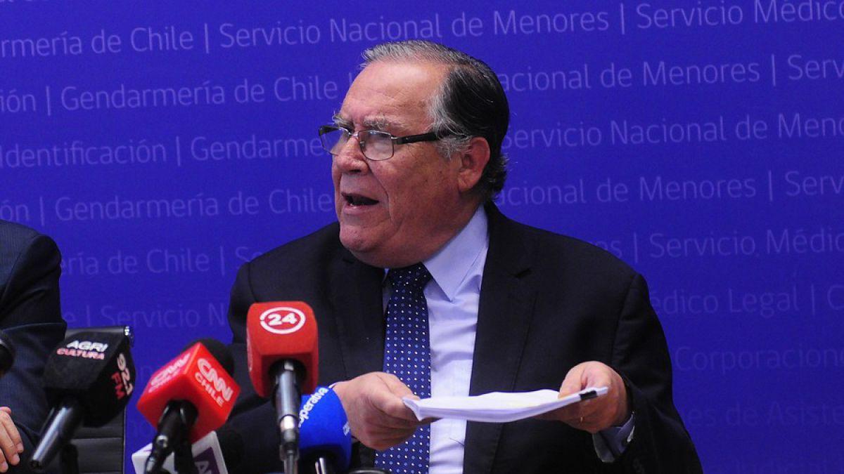 Gobierno designó como notario a ex fiscal del caso Caval