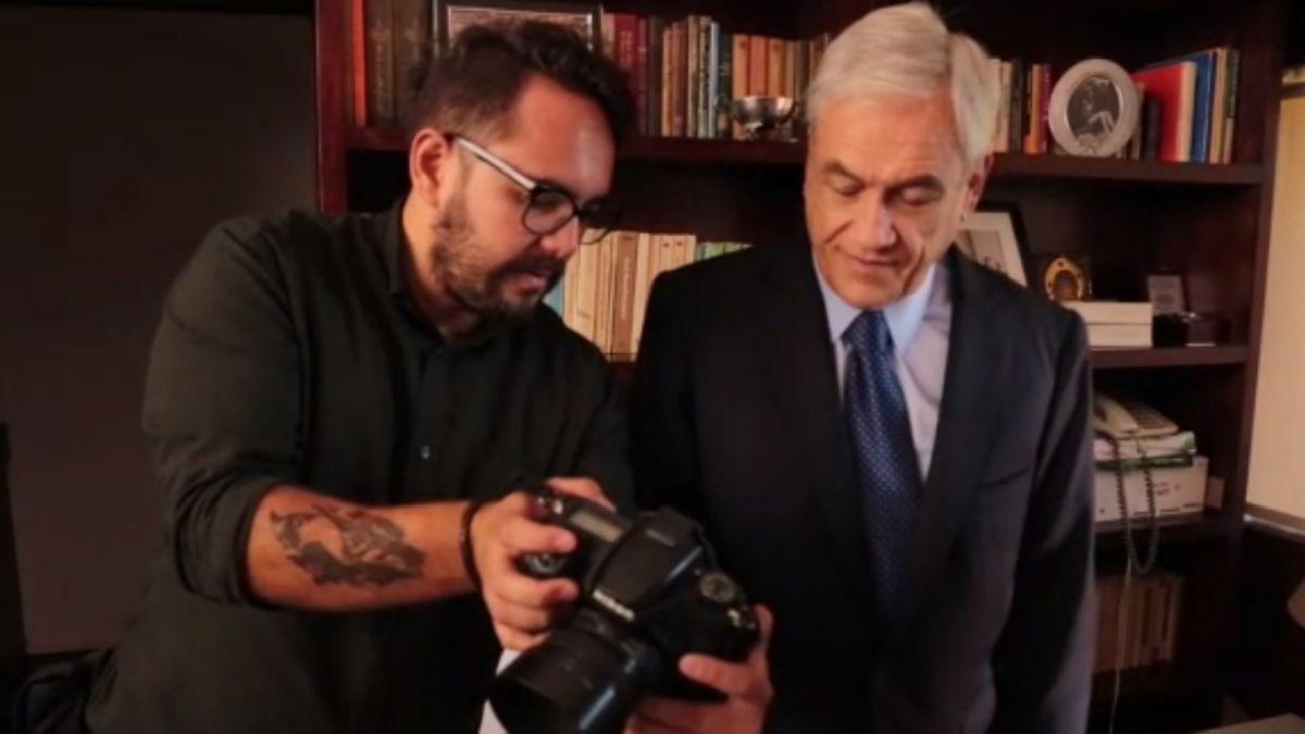 Piñera opta por centro del Sename para primera actividad como Presidente