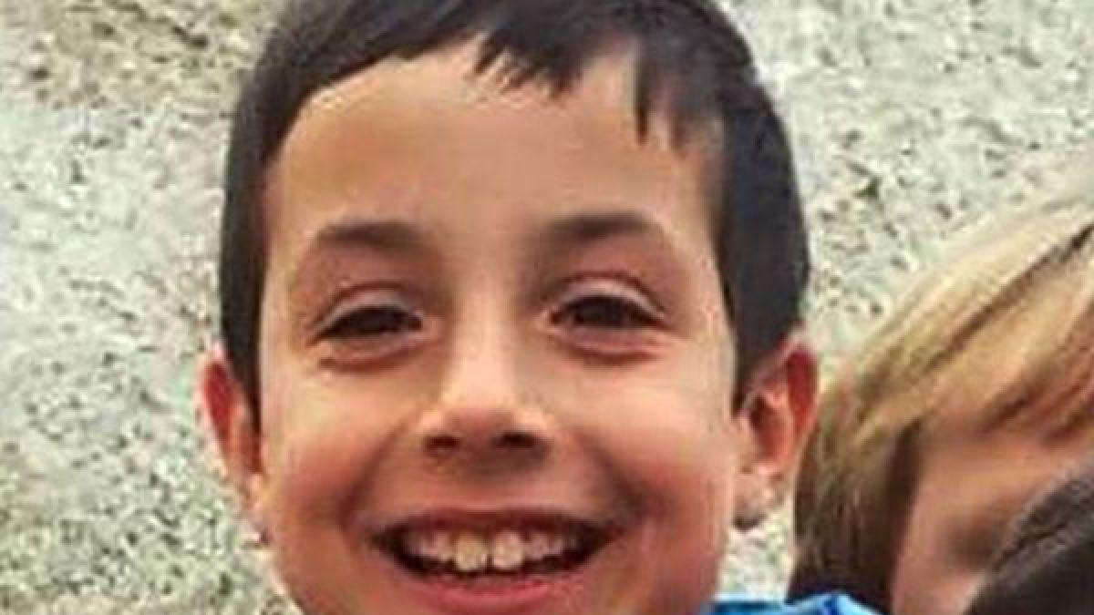 Madrastra de menor de ocho años asesinado en España reconoce el crimen