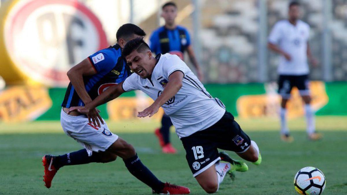 """Guede confirma baja de Pinares: """"Lo más probable es que no viaje, no lo vamos a arriesgar"""