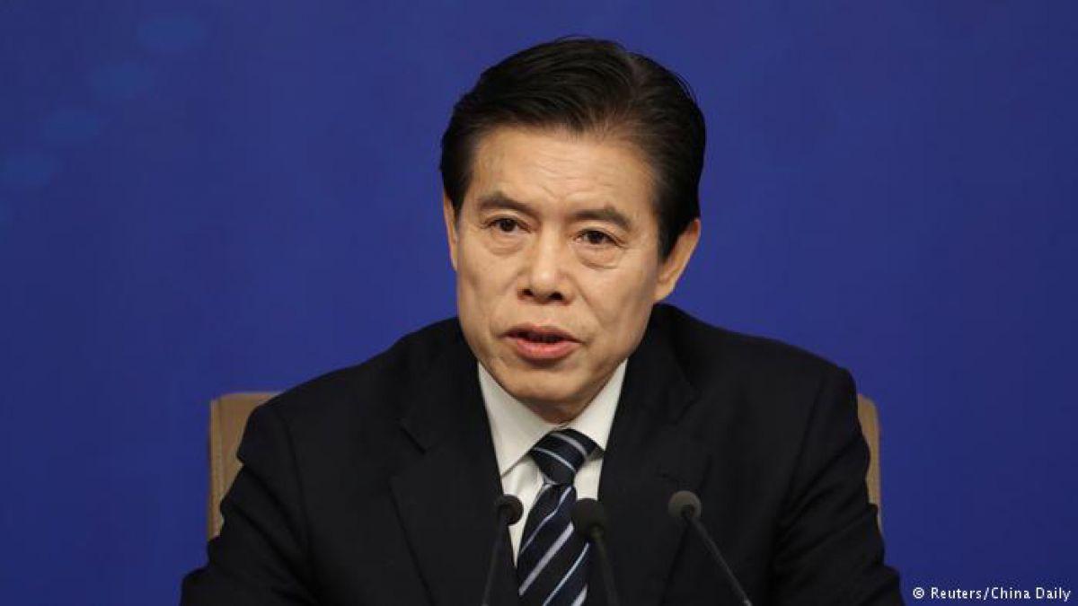 China descarta iniciar una guerra comercial con Washington