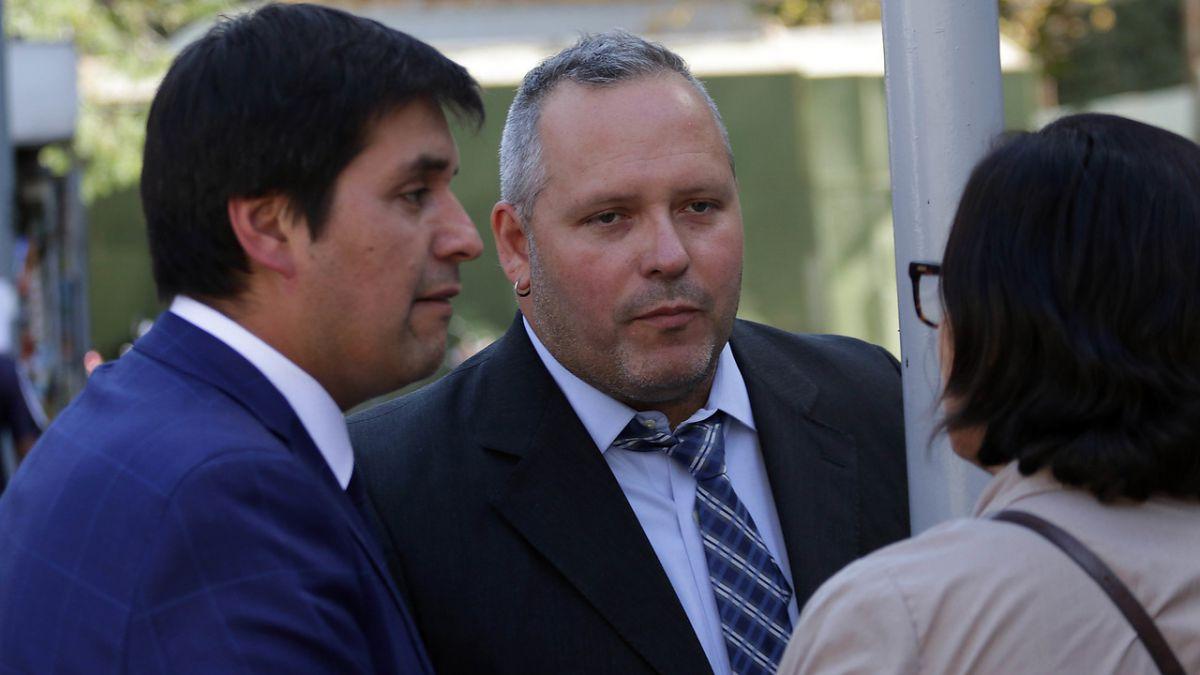 Corte Suprema aplaza revisión de sobreseimiento de Sebastián Dávalos — Caso Caval