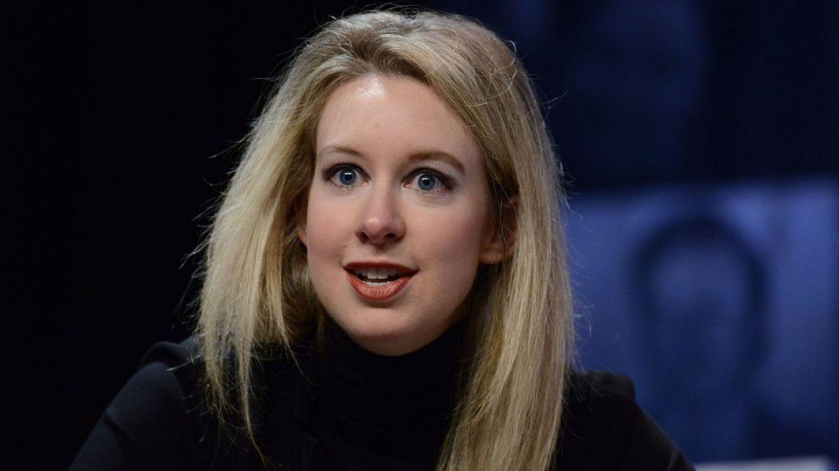 Elizabeth Holmes, la estrella de Silicon Valley que revolucionaría la medicina y acabó en un fraude