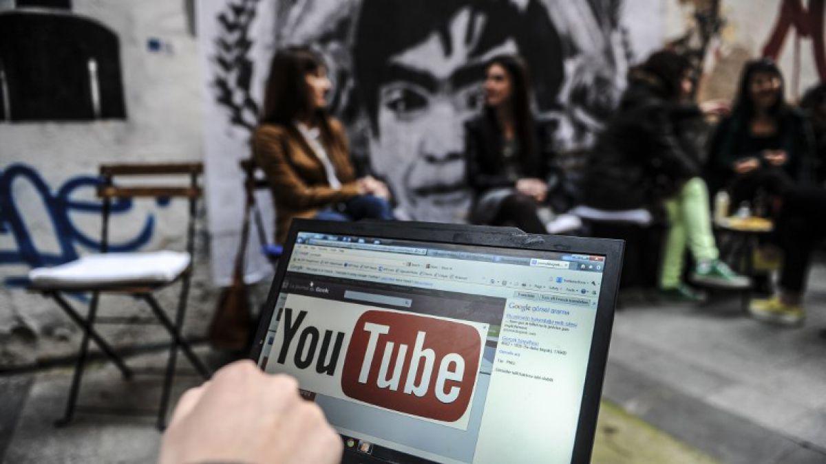 YouTube incorporará en sus videos enlaces a Wikipedia para evitar noticias falsas