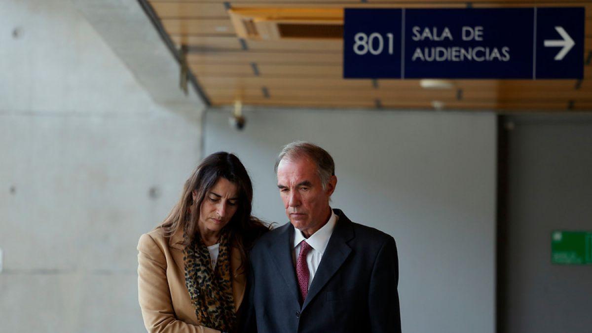 Solicitan 21 años de cárcel para ex senador Jaime Orpis — Caso Corpesca