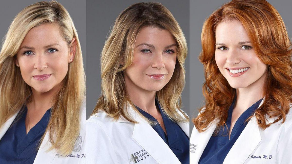 La razón por la que habrían echado a actrices de Greys Anatomy | Tele 13