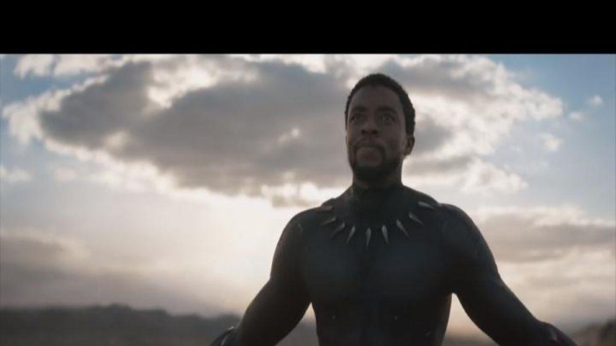 EE.UU. tenía en su lista de socios comerciales a Wakanda del Universo Marvel