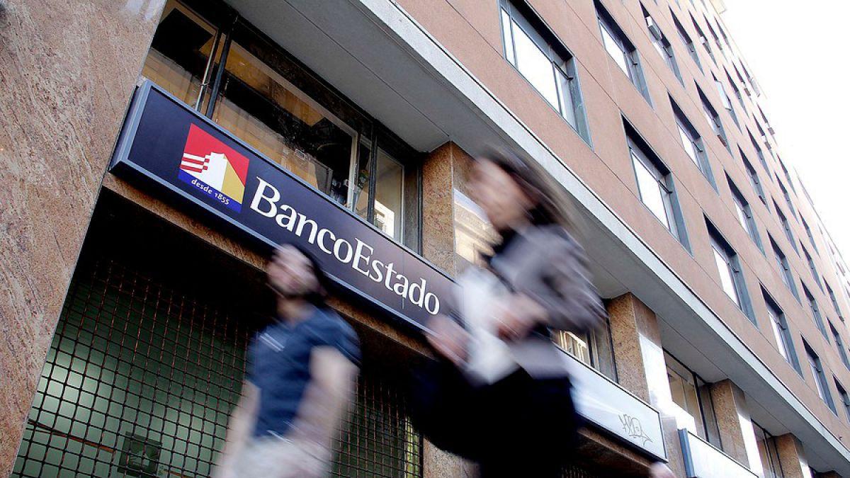Acreencias bancarias: BancoEstado publica dineros olvidados