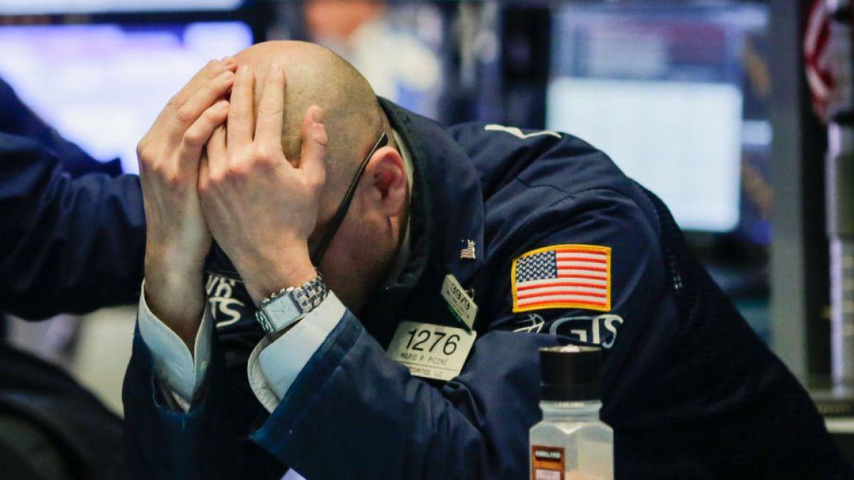Por qué la próxima recesión económica mundial puede ser peor que la de 2008