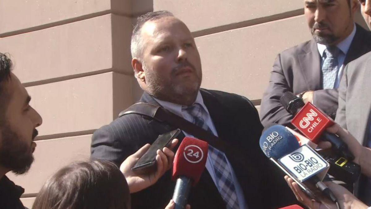 Corte Suprema decidirá el lunes sobreseimiento de Dávalos