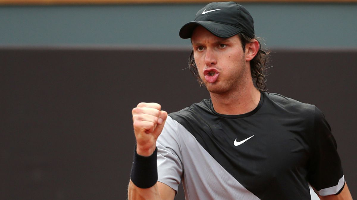 Nicolás Jarry avanza a la segunda ronda del US Open
