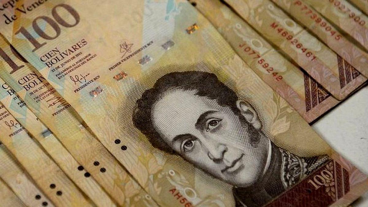 Venezuela quita 3 ceros a su moneda y reemplaza de nuevo sus billetes en medio de la hiperinflación