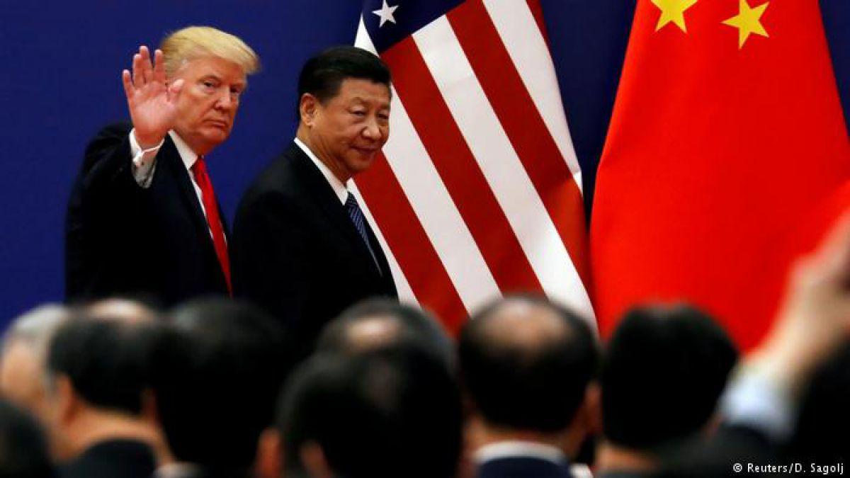 China considera imponer aranceles a importaciones de Estados Unidos