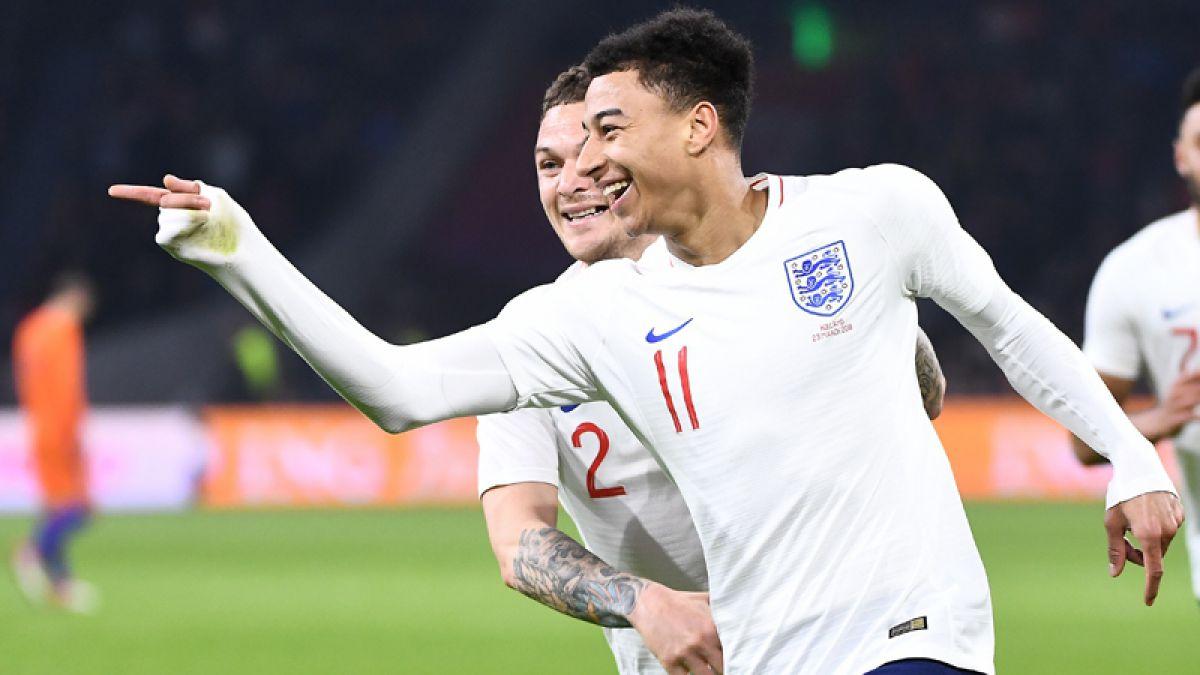 Partido en vivo: Holanda vs Inglaterra, amistoso internacional