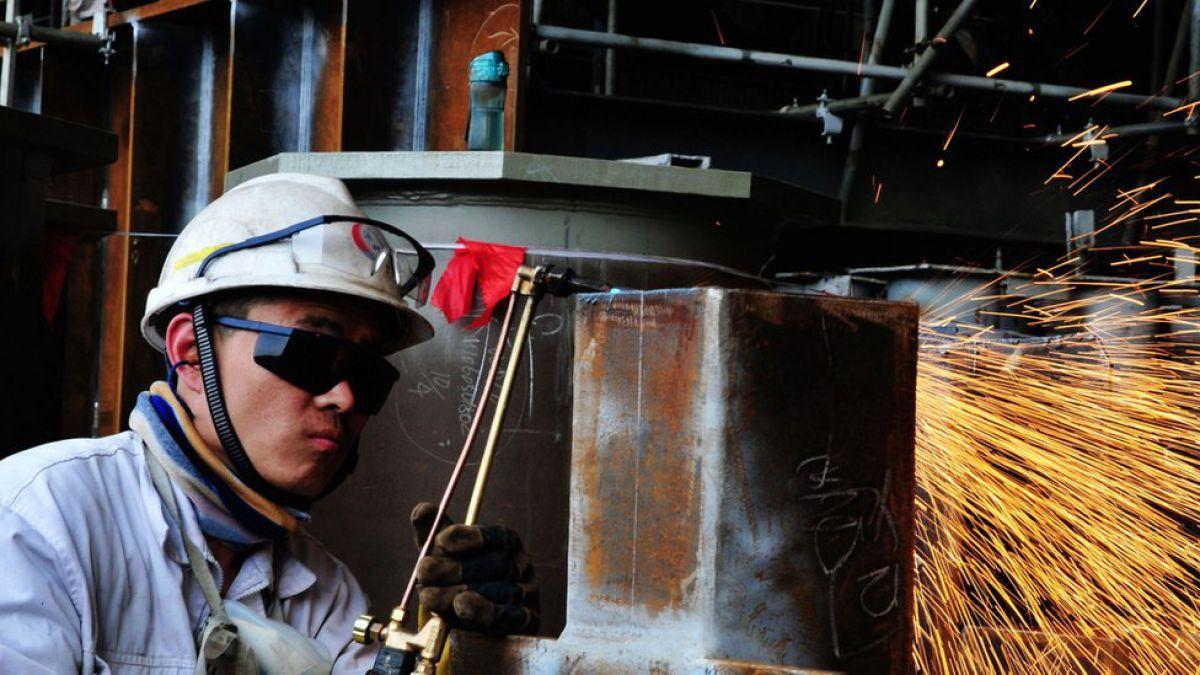 Acero, aluminio y tecnología: ¿estamos ante una guerra comercial a gran escala entre China y EE.UU.?