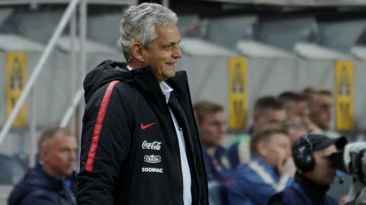 EN LA MIRA: Mourinho le puso el ojo a Vidal