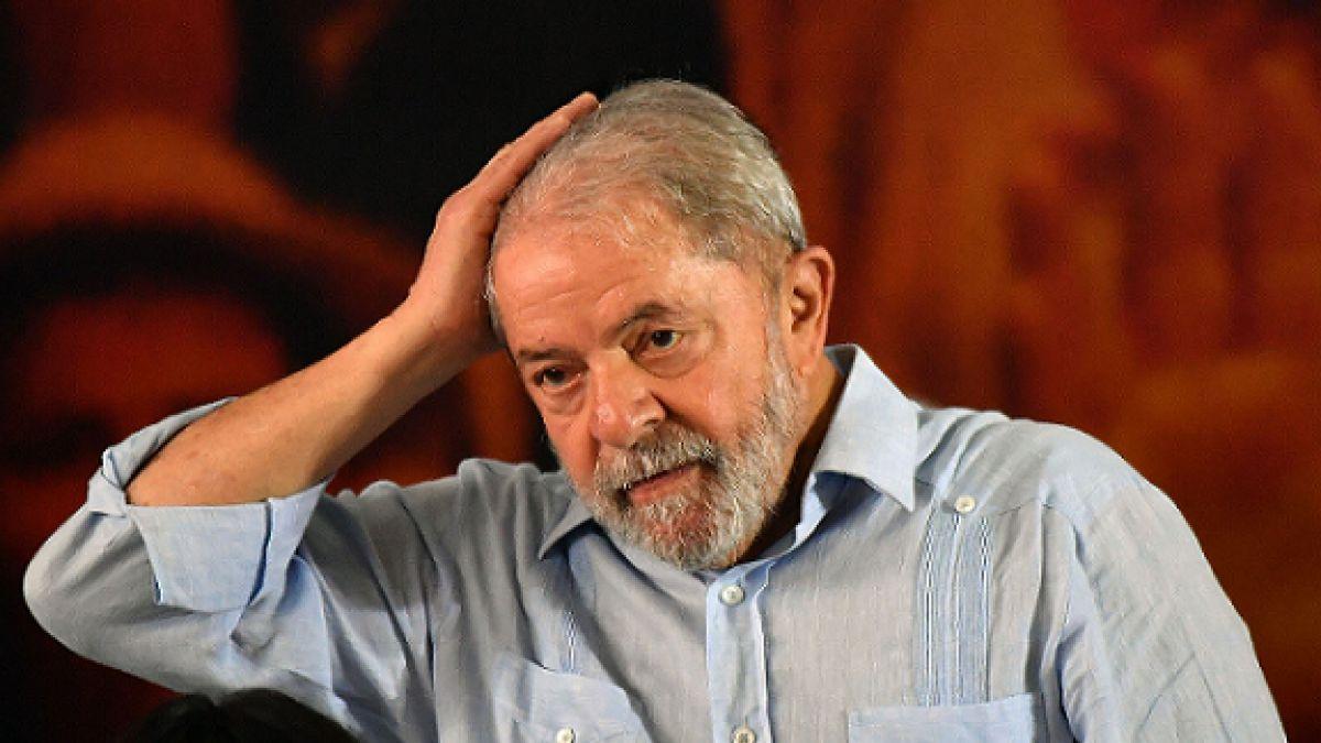Brasil: Justicia rechaza apelación de Luiz Inácio Lula Da Silva