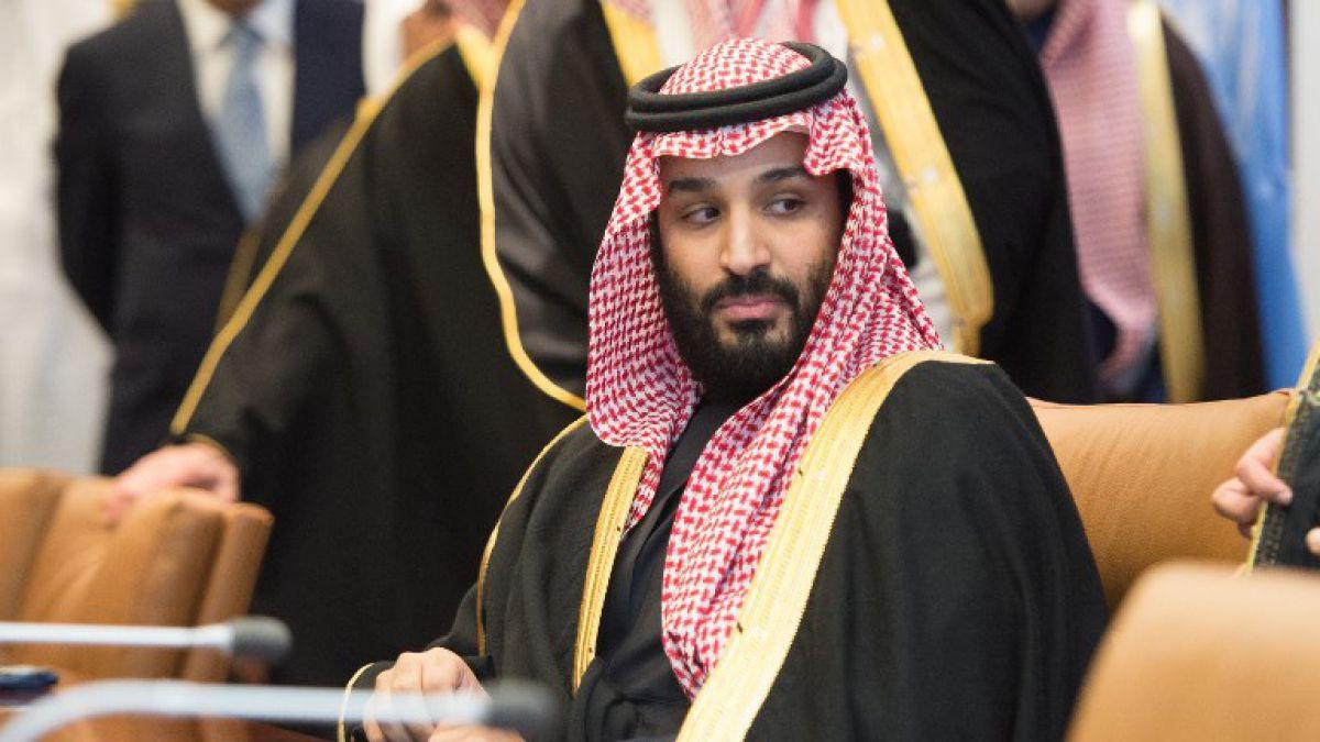 Príncipe saudí impulsaría acuerdos tecnológicos en gira por EEUU