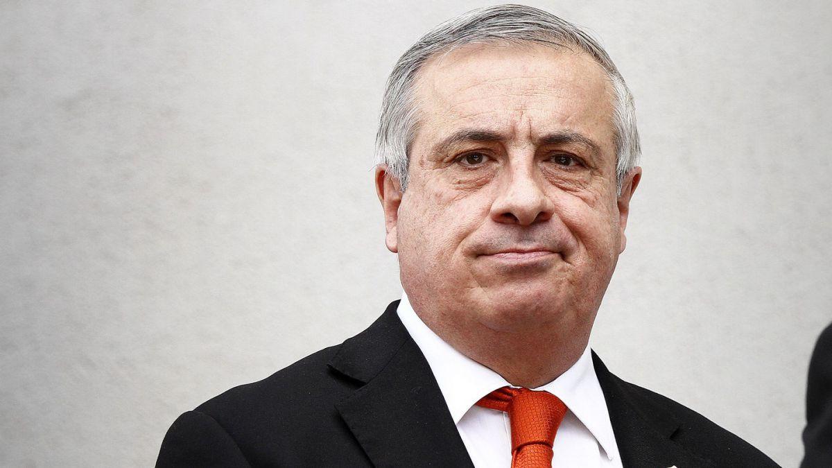 Jaime Mañalich asumirá como Director de la Fundación Teletón
