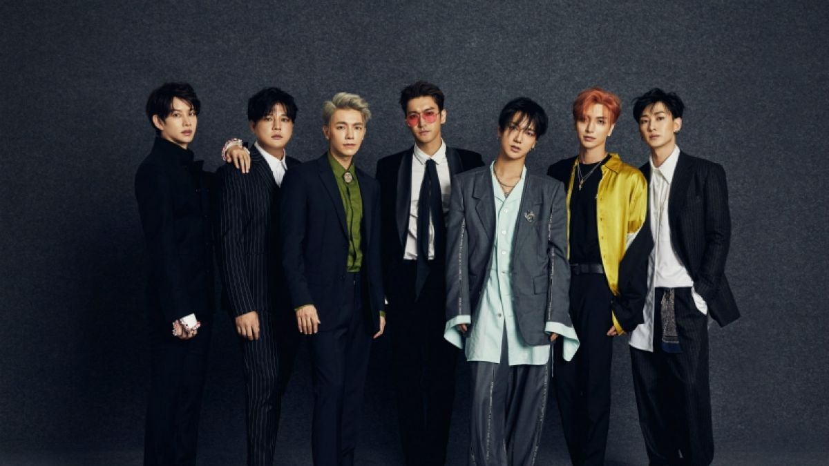 [FOTO] Integrante de Super Junior logra recuperar su billetera tras perderla en Chile