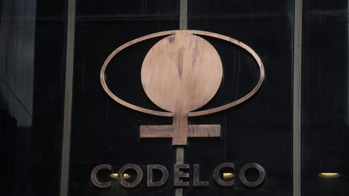 Gobierno anuncia capitalización por US$ 1.000 millones a Codelco