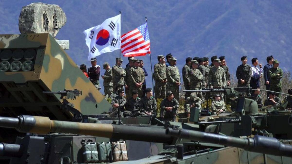 La poco recordada historia de cómo Estados Unidos inició la carrera nuclear en la península de Corea