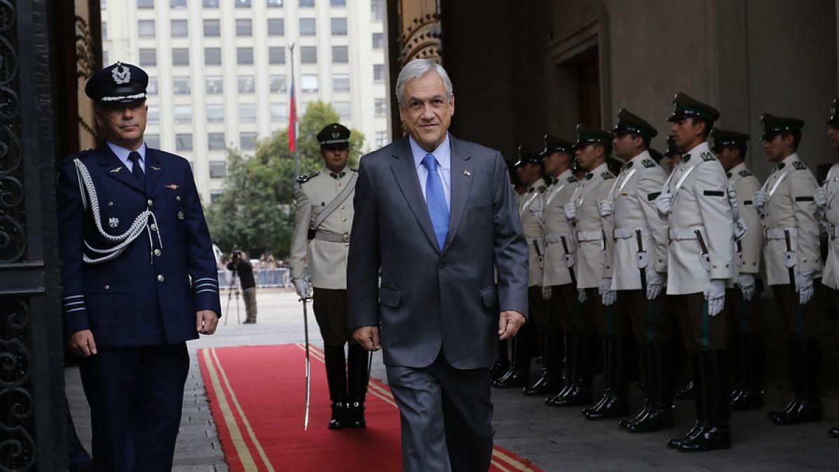 Piñera retira proyecto que creaba el Consejo de Ahorro Colectivo
