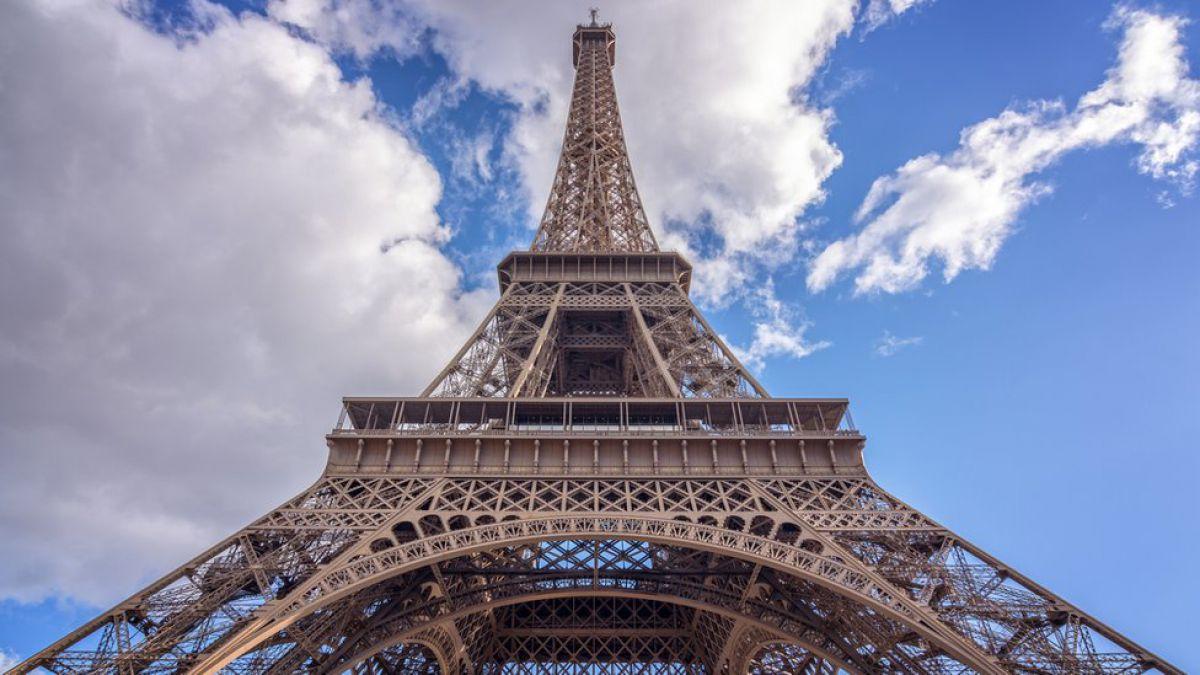 cómo la torre eiffel ha sobrevivido 129 años tele 13