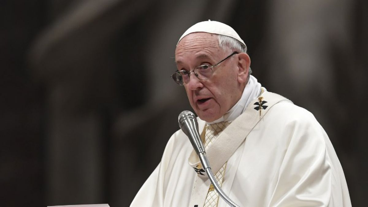 Vigilia Pascual Papa Francisco Pide No Callar Ante Las Injusticias
