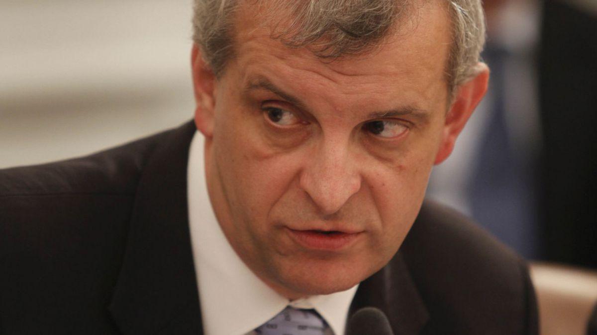 Exfiscal Xavier Armendáriz vuelve al Ministerio Público en importante cargo
