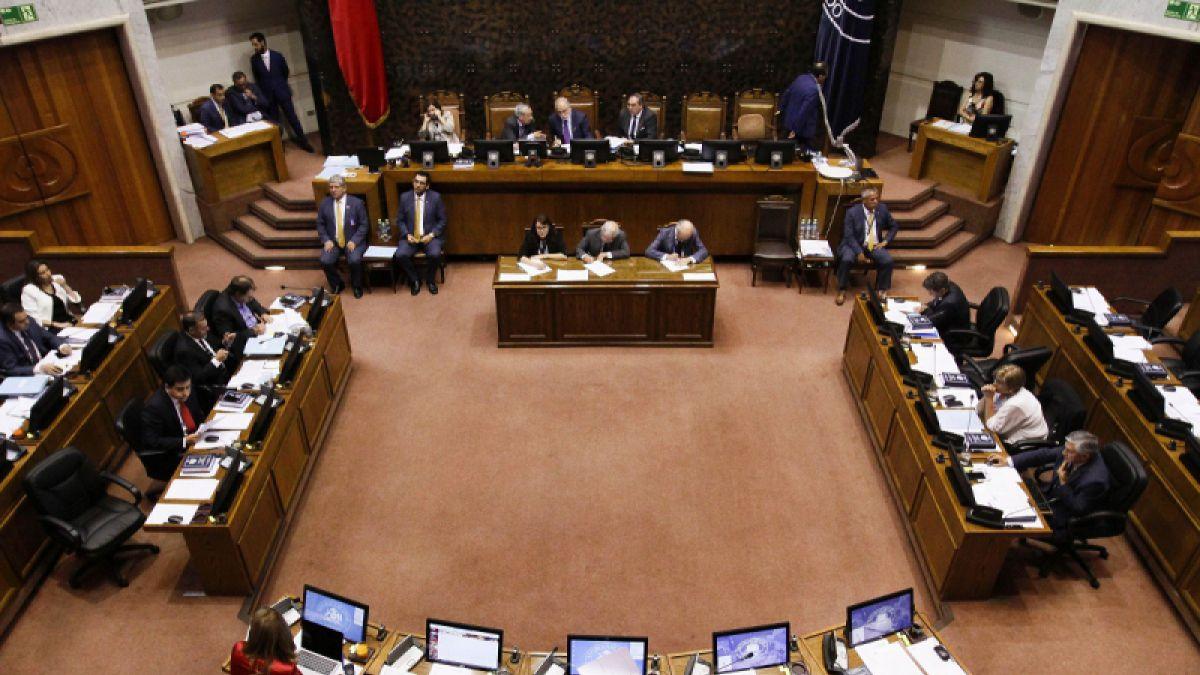 Publicación de asesorías externas y viajes: las nuevas medidas de transparencia del Senado