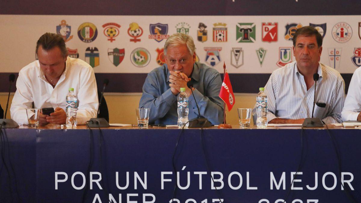 Arturo Fernández Vial jugará en Segunda División — Confirmado