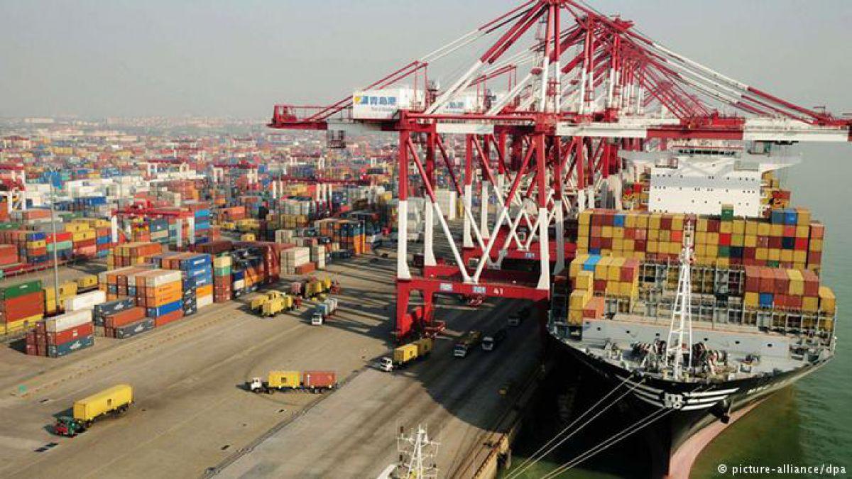 EE. UU. publica lista de bienes chinos a los que planea imponer aranceles