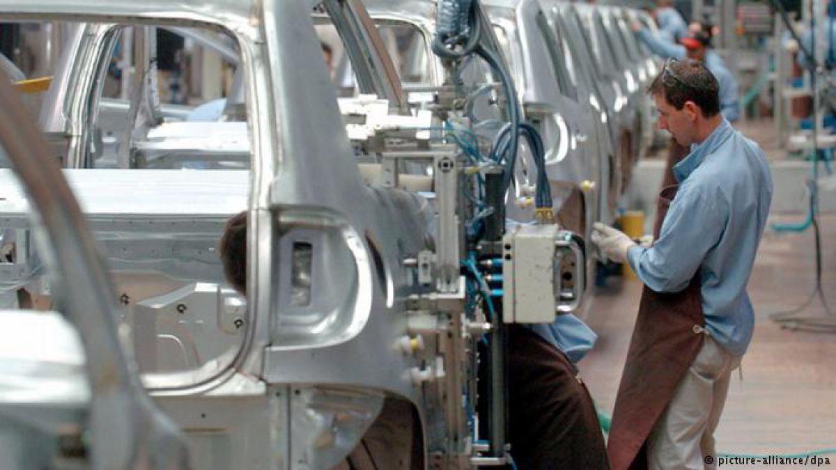 Volkswagen invertirá más de 606 millones de dólares en Brasil