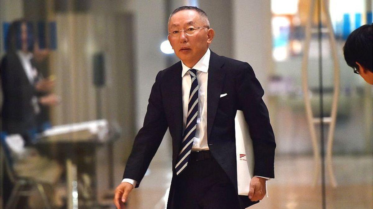 Tadashi Yanai, el japonés que convirtió una humilde sastrería en el imperio de Uniqlo