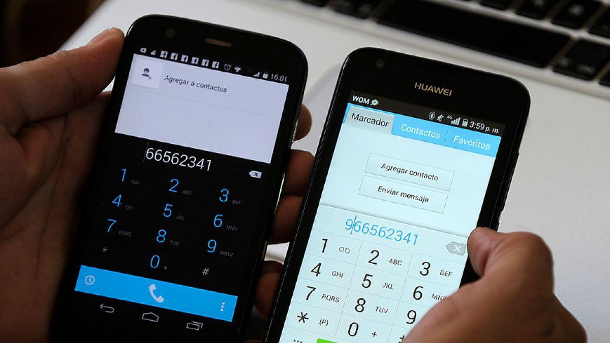 Sernac denunció tres empresas telefónicas por publicidad engañosa