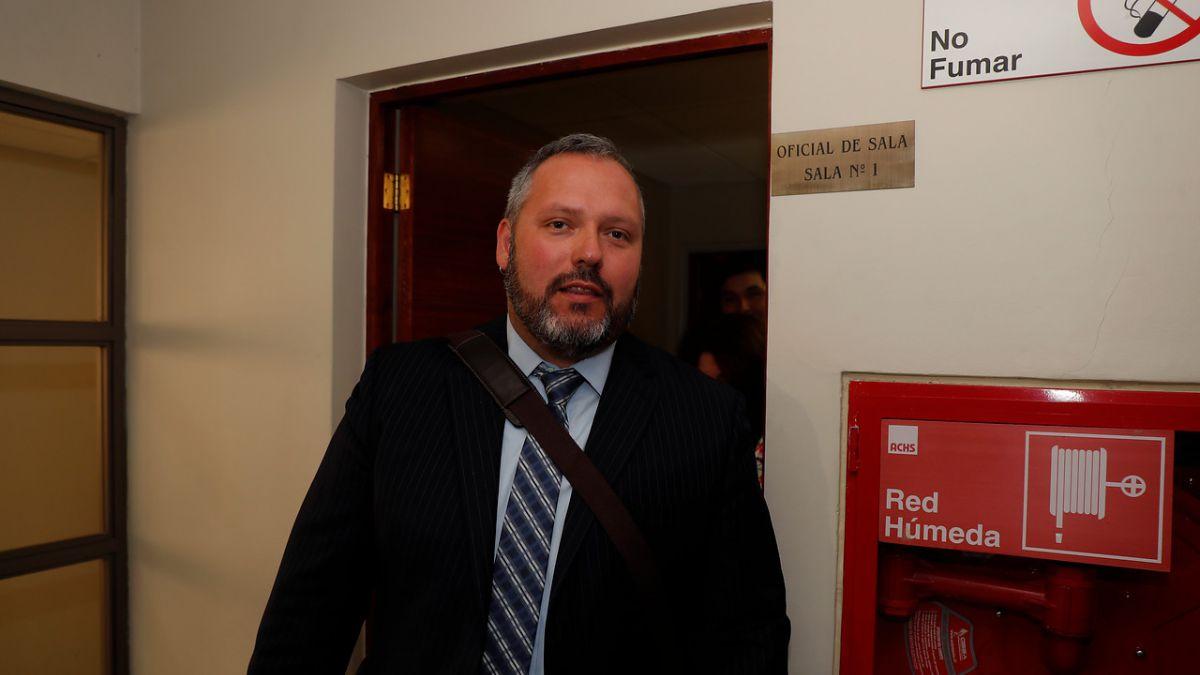 Caso Caval: Corte de Apelaciones levantó cautelares de Dávalos