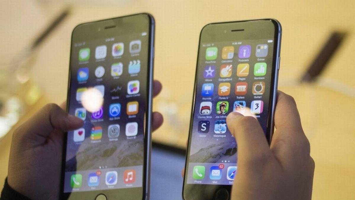 Estos son los iPhone que serán descontinuados