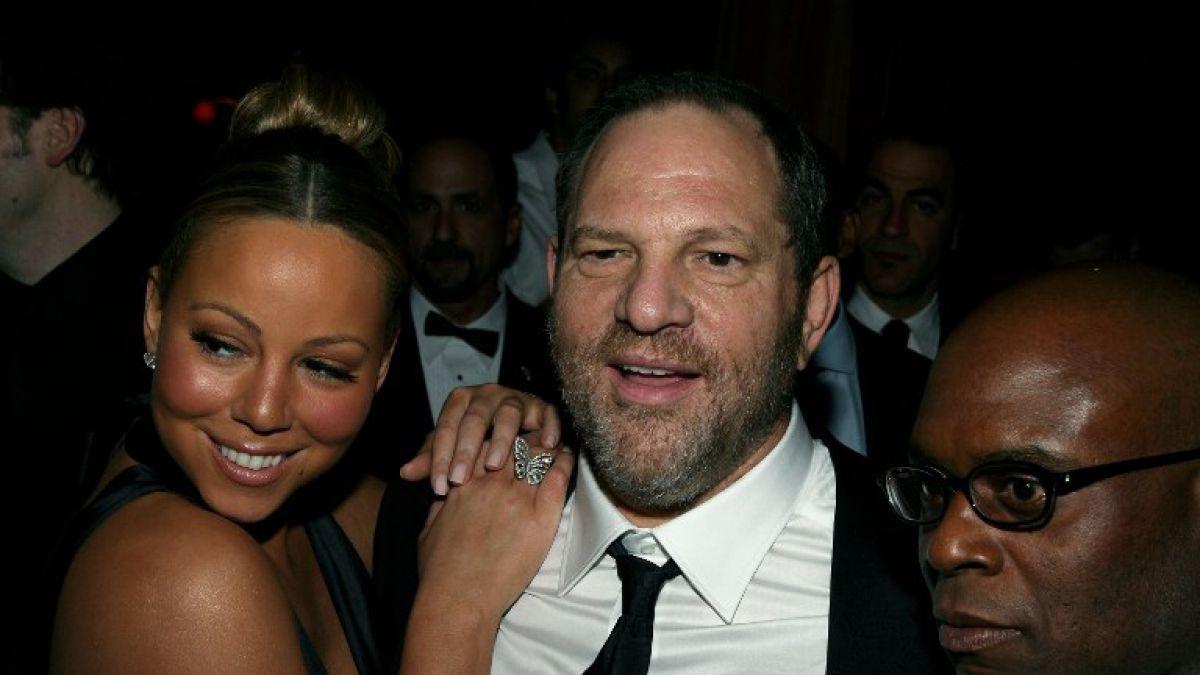 Harvey Weinstein vende todo para financiar su defensa