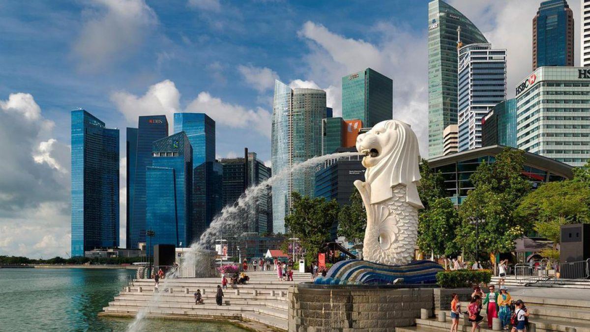 ¿Es Singapur el país más ambicioso del mundo?