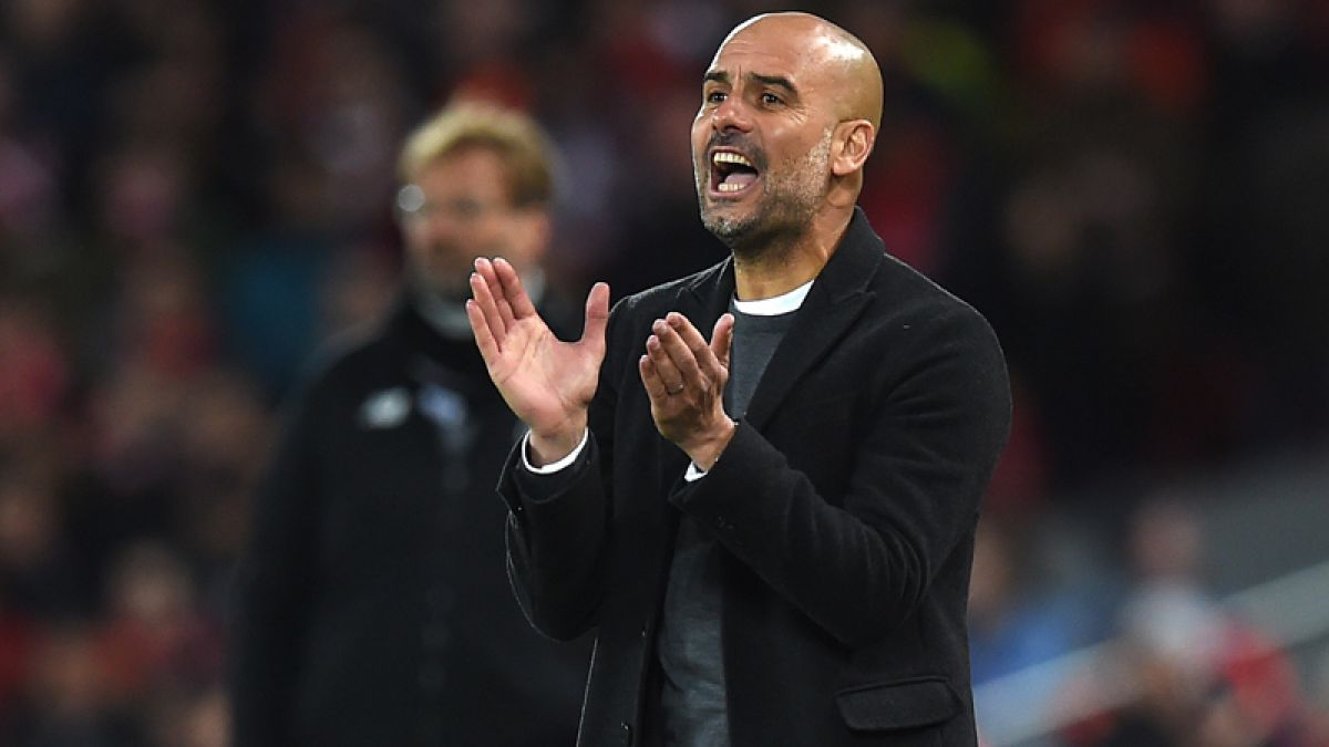 Manchester City vs Liverpool: Guardiola por la hazaña en la Champions League