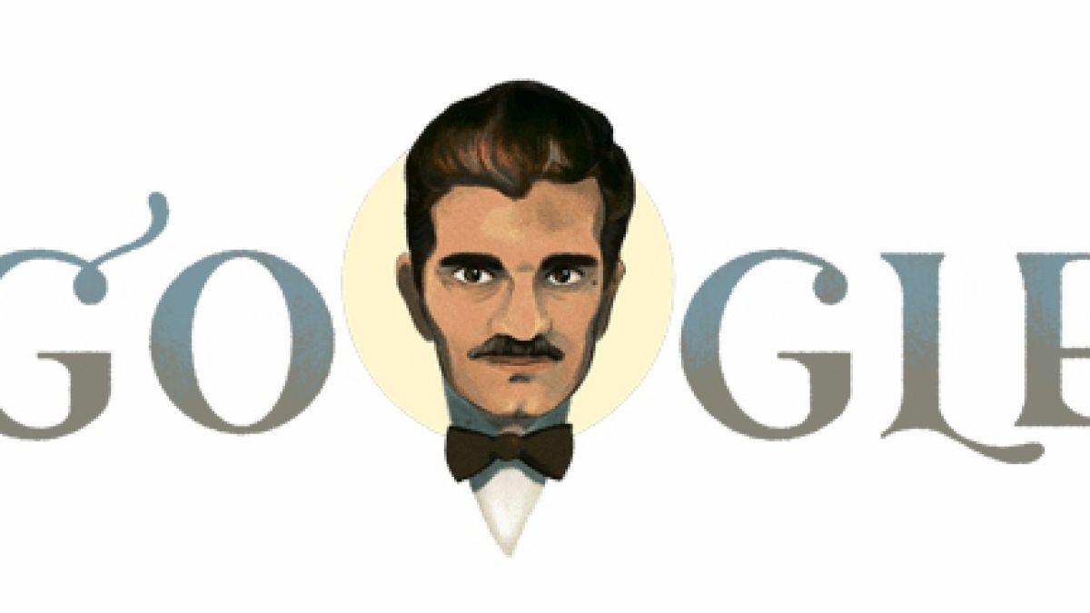 Google festeja al eterno galán egipcio del cine — VIDEO] Omar Sharif