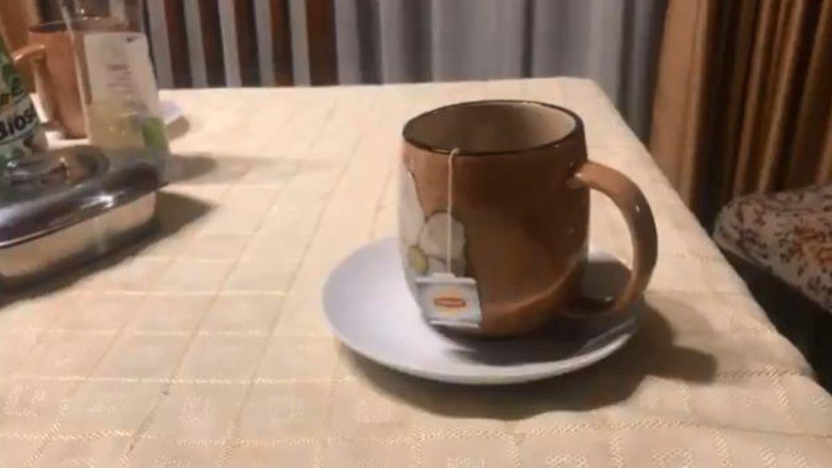 [VIDEO] Los primeros registros del sismo 6,2 Richter en Punitaqui