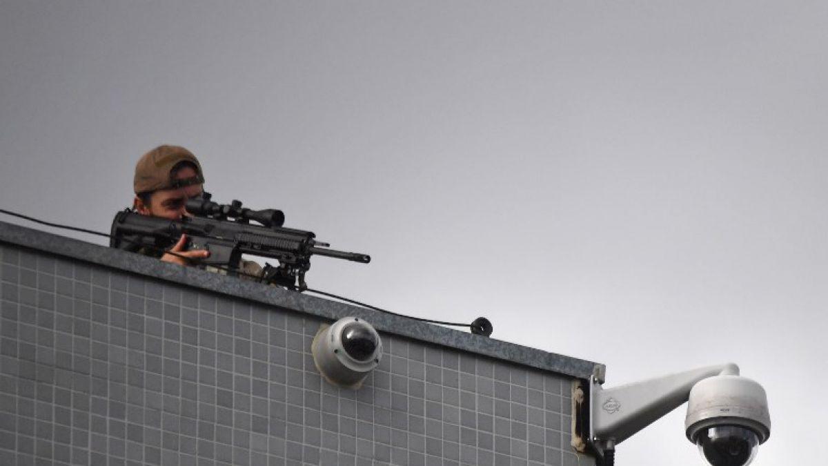 Veinte muertos en un intento de fuga en una cárcel de Belém