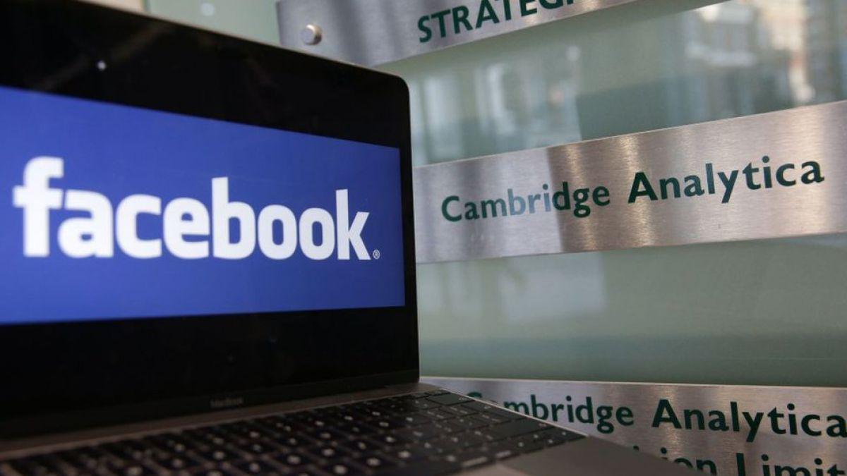 Cómo saber si tu cuenta de Facebook fue afectada por la filtración de Cambridge Analytica