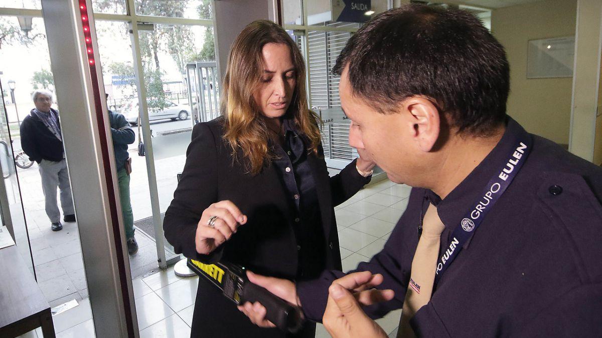 Caval: Solo Natalia Compagnon irá a juicio oral por arista madre