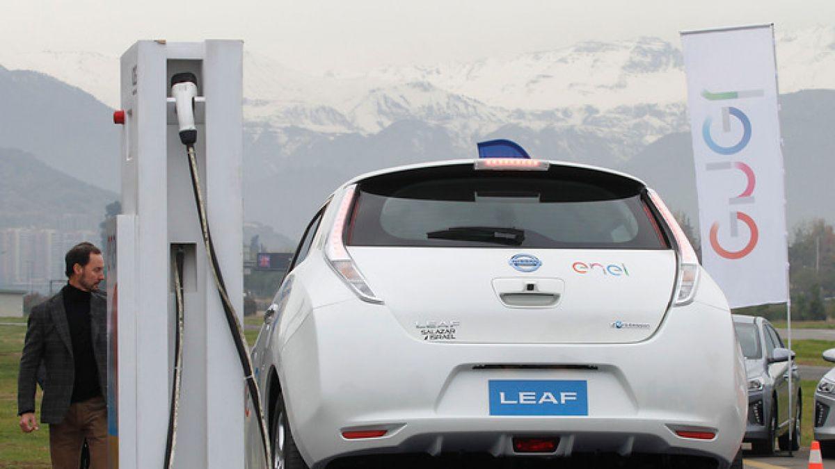 Boom de autos eléctricos incrementará demanda mundial de cobre
