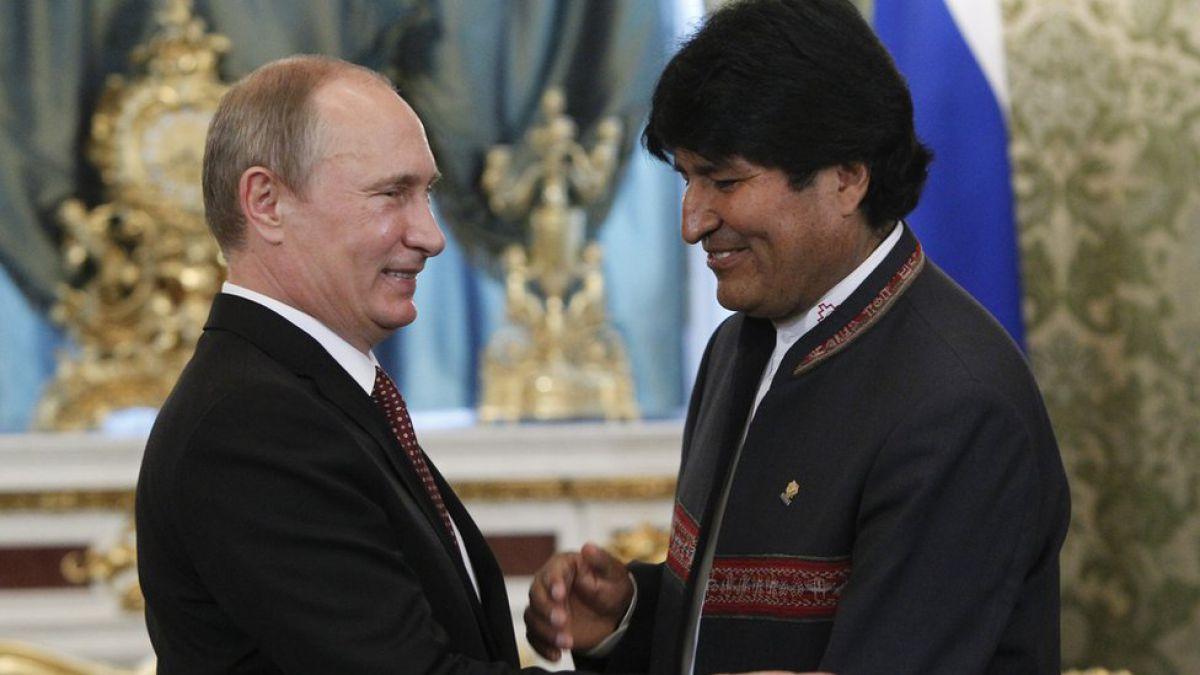 ONU rechaza declaración propuesta por Rusia