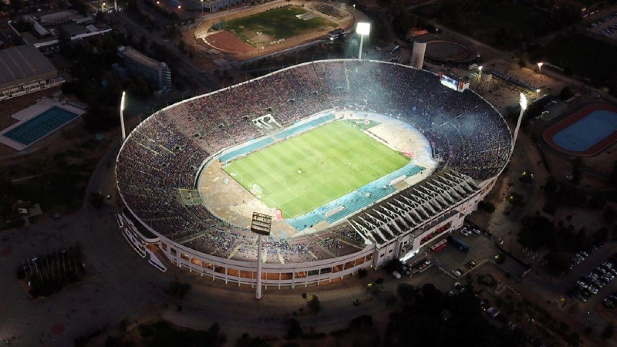 [VIDEO] Libertadores 2019: Experto analiza los desafíos de seguridad de Chile como sede de la final